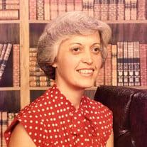 B. Elizabeth Hewey