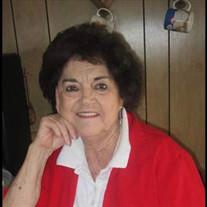 Charlotte M. Johnson