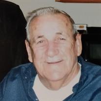 Donald Edward Warner Sr.