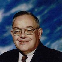 Rev. Dr. A. Joseph Essington