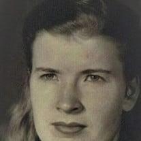 Mona Lucille Moore Meadows Jensen