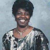 Mrs. Arlean Turner