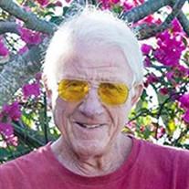 Paul Benton Kelley