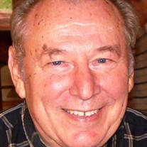Mr. John Schaschwary of Hoffman Estates