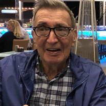 Gerald Lieberman