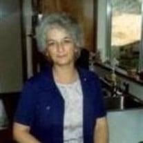 Barbara (McKinney) Armstrong