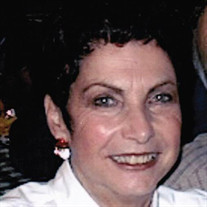 Mrs Joyce Marie Dufrene