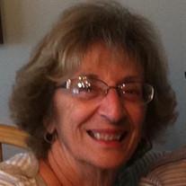 Beatrice C. Hurley