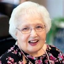 Marilyn Arlene Strother