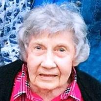 Jean Edna Swanson