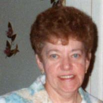 Ruth Rushe