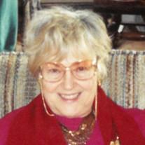 Matilda Elizabeth Schneider
