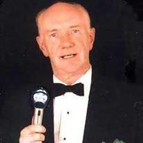 Joseph Francis McPartland Jr