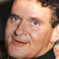 Wayne A. Cochran