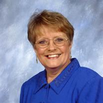 Linda Kate Winters