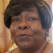 Sis. Bessie Mae Seymore Jones
