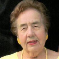 Joyce Gale LeBlanc