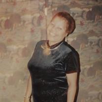 Joan Ann Alexander
