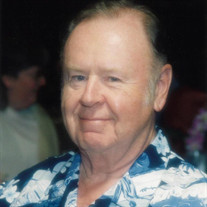 Walter Harvey Capstick