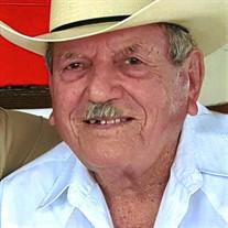 Alfredo Flores Jr.