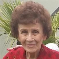 Doris Millet Vanderbrook