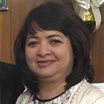 Mrs. Lan  Nhu Pham