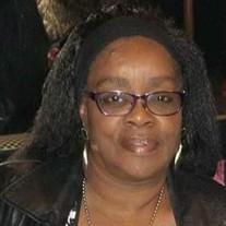 Mary Francis Jackson-Harris
