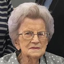 Lois White Yates
