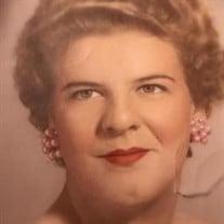 Cleo Ida Clark Tomlin
