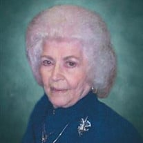 Wilma Stinnette