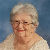 Grace Catherine Bringman