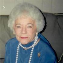 Marian Sheppard Sanford
