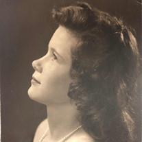 Henrietta  McMaster  Stainbrook