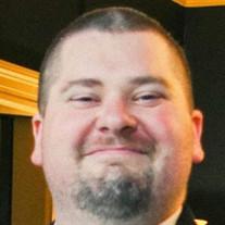 Michael John  O'Brien