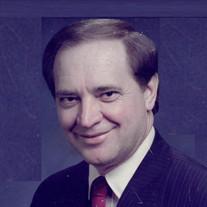 Walter Eugene Messer