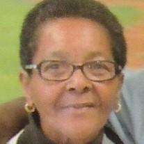 Ms. Barbara Jean Blunt