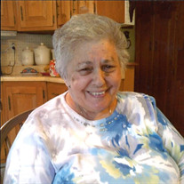 "Elizabeth ""Betty"" A. Catanzarite"