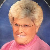 Mrs. Myrna Stevens McCusker