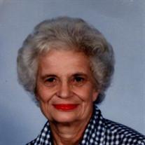 Faye Louise Fields