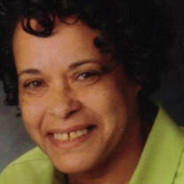 Sandra  Gene Bradford