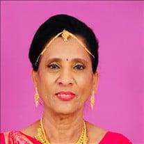 Hansa Jagdish Patel