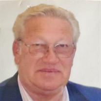 Donald Allen  Schaffer