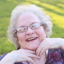 Laurel  Ann Huggins Andrews