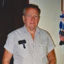 Daniel Robert Taylor