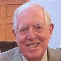 Rev. Landon Rice