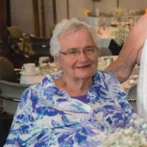 Evelyn M. Heimer