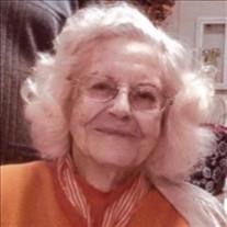 Phyllis J Dye