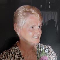 Elaine Maria MacGillivary