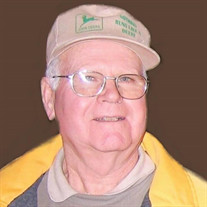 Mr. Leslie (Les) G. Clark