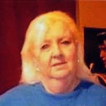 Patricia Ann Cremeans